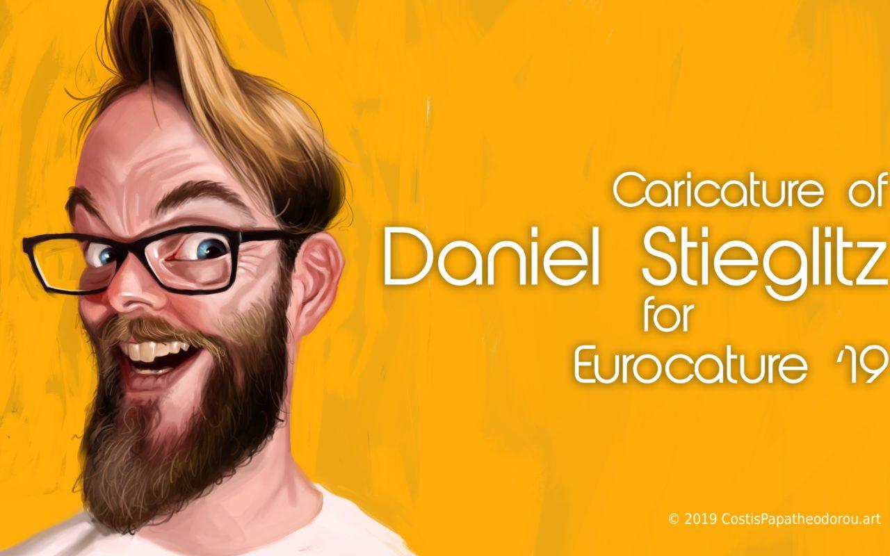 Daniel Stieglitz Eurocature